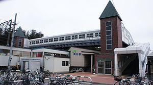 JR高砂駅