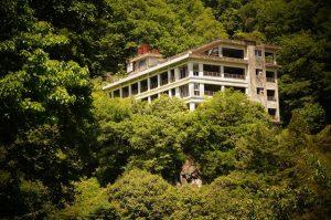 笠置観光ホテル