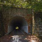 山元トンネル