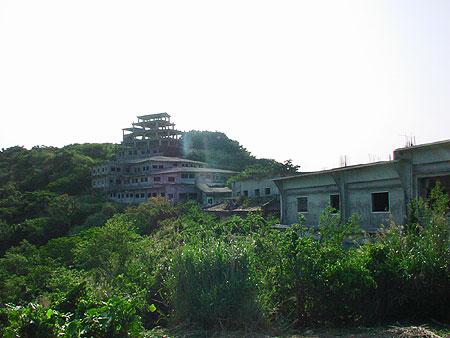 中城高原ホテル