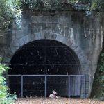 旧加茂坂トンネル