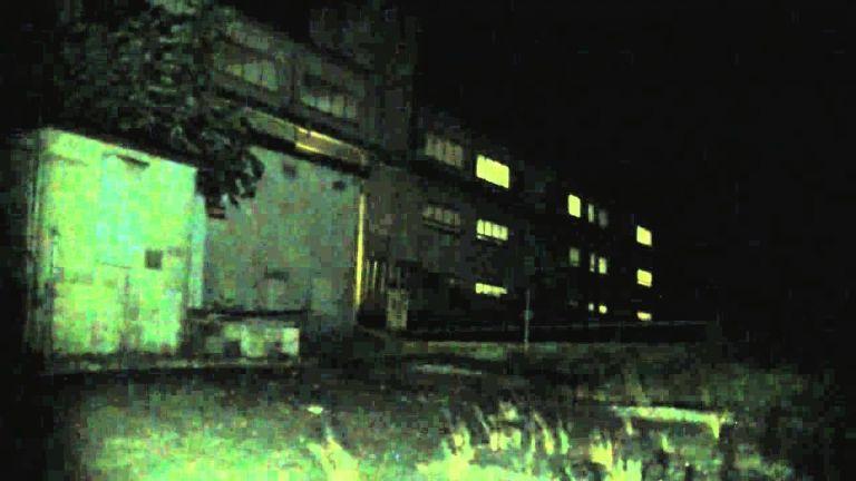 旧相武病院