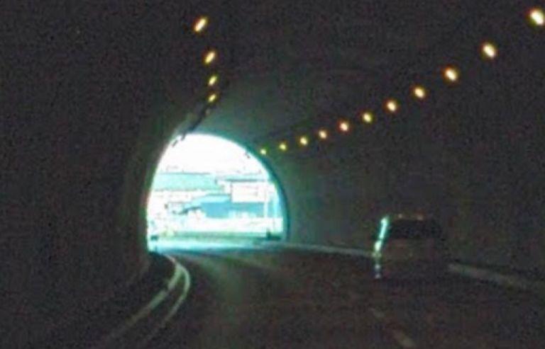 生鼻崎第二トンネル