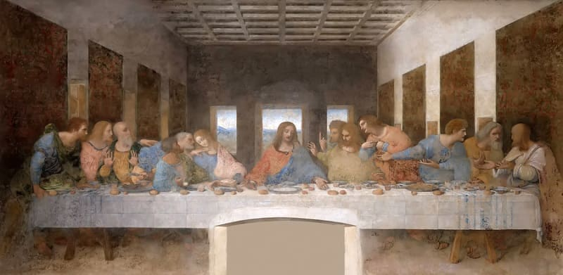 超天才「レオナルド・ダ・ヴィンチ」の画家以上に傑出した才能とは?