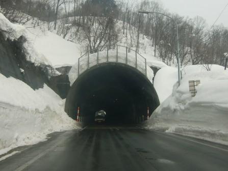 相野々トンネル