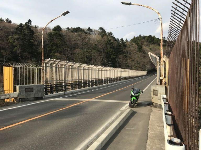 宮城県八木山橋