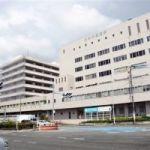市立病院跡地