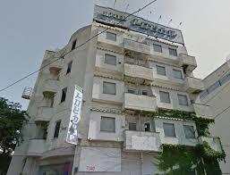 ビジネスホテルトロピカル