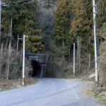 旧松尾トンネル