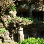 曼陀羅堂跡
