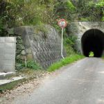 旧仲村トンネル