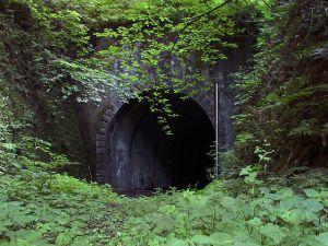 間瀬トンネル