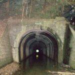 旧宿毛トンネル