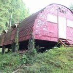 北金井キャンプ場