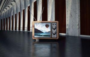 未来で見たテレビのニュース