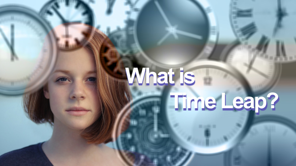 what is timeleap