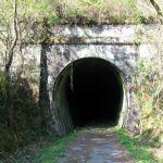 13号トンネル