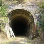 旧総谷トンネル