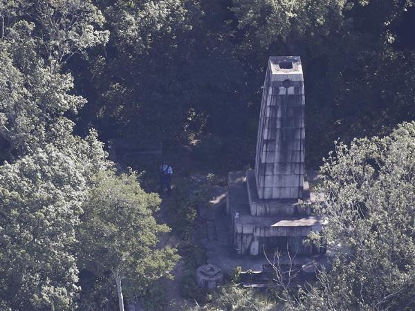 ニャロメの塔