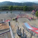 種松山山頂公園