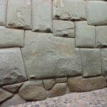 クスコ「12角の石」
