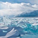 シベリアの宝石「バイカル湖」