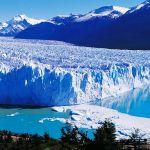 ぺリト・モレノ氷河