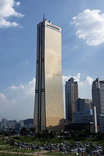63ビル 大韓民国