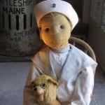 ロバート人形