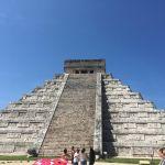 マヤ文明の遺跡
