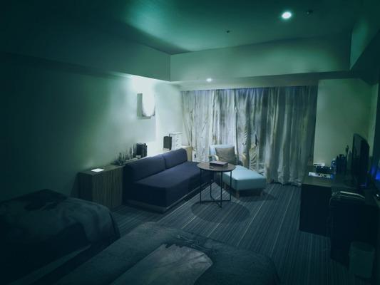 ホラーホテル