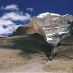 カイラス山【中国チベット自治区】