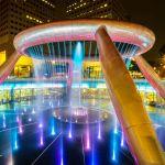 富の泉【シンガポール】