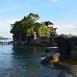 タナ・ロット寺院【バリ島】