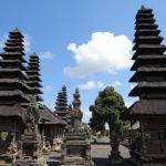 タマン・アユン寺院(インドネシア)