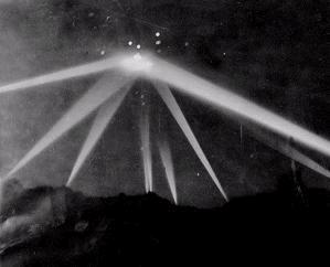 ロサンゼルス空襲事件