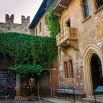 ジュリエットの家(イタリア)