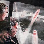 1954年ヨーロッパでのフラップ事件