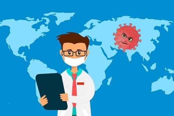 新型コロナより怖い・・・死亡率の高いウィルス
