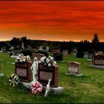 グレイフライヤーズ墓地の幽霊・現象
