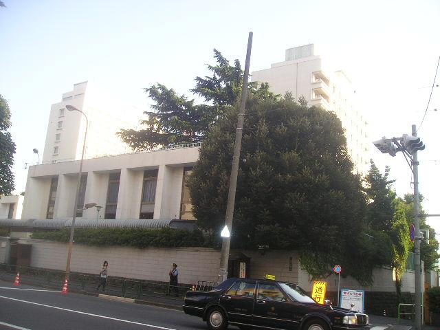 元ソ連大使館