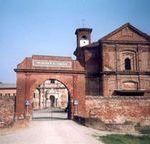 ルセディオ大修道院