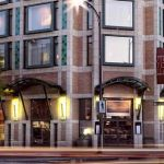 マグノリアホテル