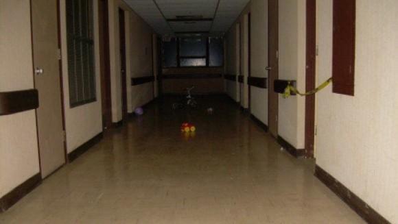 オールド・サウス・ピッツバーグ病院