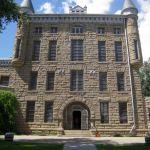 ワイオミング・フロンティア刑務所
