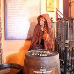 アイルランドの魔女のアイルランド家