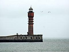 ダンケルク灯台