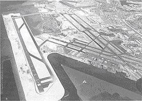 ヒッカム空軍基地