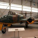 コスフォード・イギリス空軍博物館 アブロ・リンカーン爆撃機