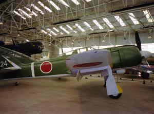 コスフォード・イギリス空軍博物館